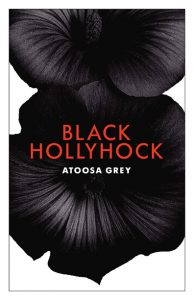 Black Hollyhock book cover