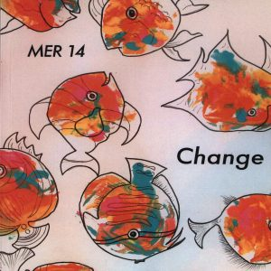 "Mom Egg Review ""Change"" Vol. 14"