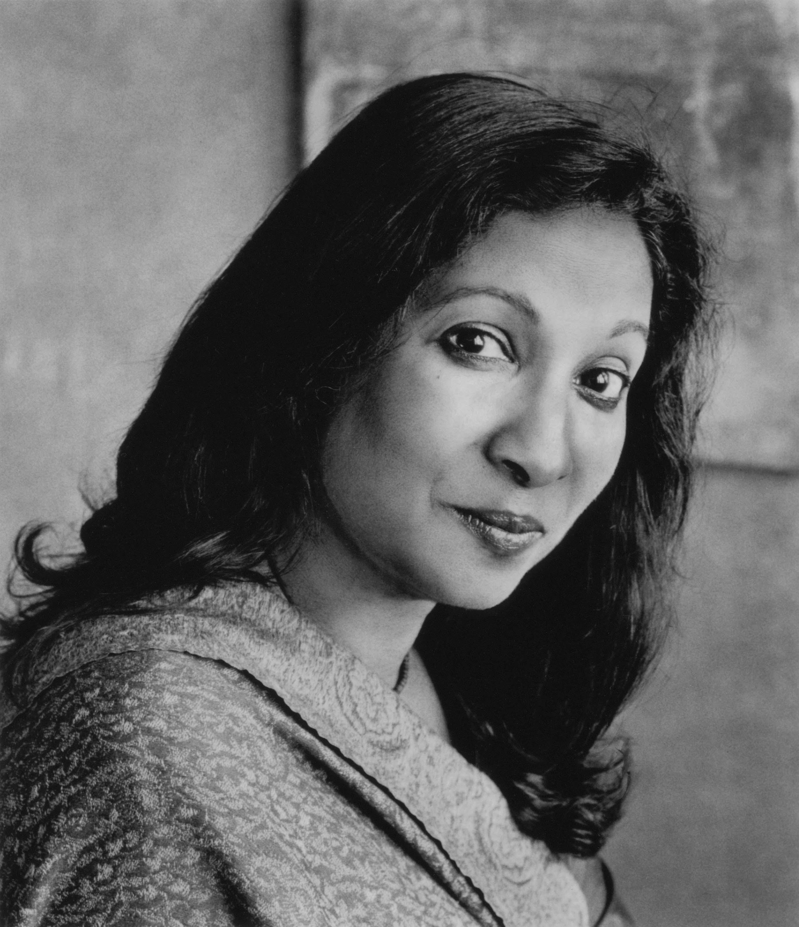 Meena Alexander