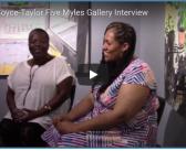 An Interview of Cheryl Boyce-Taylor by Keisha-Gaye Anderson