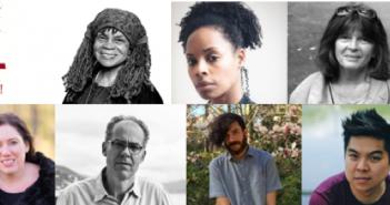 MER Editors at Massachusetts Poetry Festival