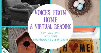 Voices from HOME- A Virtual Reading From MER 18