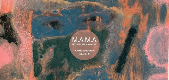 M.A.M.A. Issue 44 – Alexis Soul-Gray and Iris Jamahl Dunkle