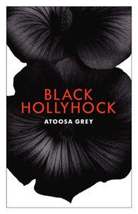 Black Hollyhock book cover