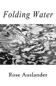 folding water