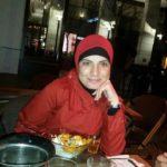 Rasha Mansour