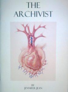 archivist cover pic