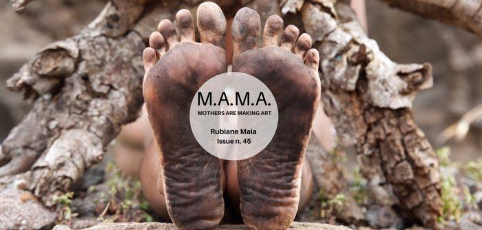 M.A.M.A. Issue 45 – Rubaine Maia
