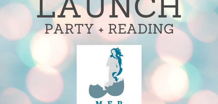 MER 19 Real Virtual Launch Party + Reading
