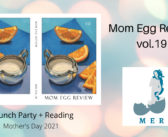 MER Mother's Day Video Reading
