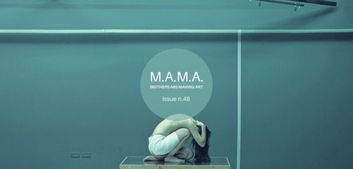 M.A.M.A. Issue 48 – Galit Criden